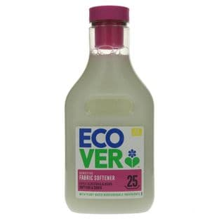 Ecover Fabric Conditioner Soft Apple - 750ml